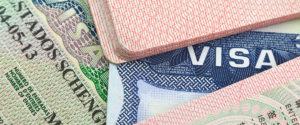 перевод документов на визу