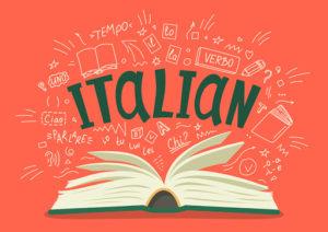 перевод на итальянский язык