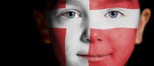 Перевод на датский и с датского