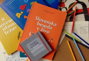 Перевод на словенский и с словенского